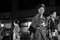 夏の化身・Ⅲ~金沢YOSAKOIソーラン日本海~ - 拙者の写真修行小屋