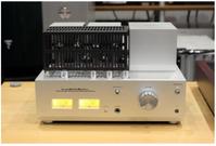 コンパクト&シンプル:LUXMAN『SQ-N150』入荷しました - 僕たちのオーディオ by Soundpit