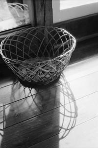 ただの籠です - パトローネの中