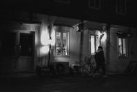 冷たい平成の夜道 - Film&Gasoline
