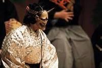 安達ヶ原の鬼婆伝説 - 魔女の見習い よもやま歳時記