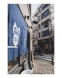 梟の街 - ♉ mototaurus photography