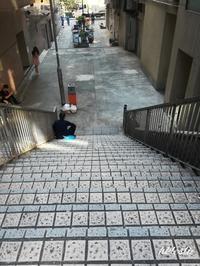 尖沙咀散策 - 香港貧乏旅日記 時々レスリー・チャン