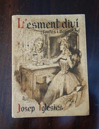 Book307 ページを切りながら読む本 - スペイン・バルセロナ・アンティーク gyu's shop