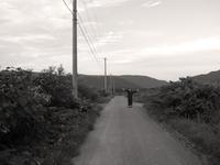 電柱のある風景 2 - Life with Leica