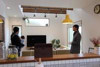 ご来場ありがとうございました! - ファンハウスアンドデザイン │ 高知県のオーダーメードの新築・リフォーム