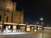 空港ーフィレンツェ中央駅のトラムに乗った! - フィレンツェのガイド なぎさの便り
