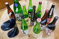 利き酒用のポットを買ってみた - 暗 箱 夜 話 【弐 號】