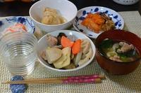 エビチリとお正月料理 - おいしい日記