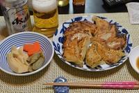 餃子 - おいしい日記