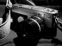 時代の道具 - 節操のない写真館
