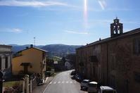 Jさんと南トスカーナの二人旅 - フィレンツェ田舎生活便り2