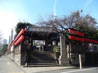赤坂豊川稲荷東京別院に行ってみた - ふつうの生活 ふつうのパラダイス♪
