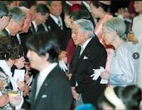 『両陛下、即位30年の茶会』画像 / 朝日新聞 - 『つかさ組!』