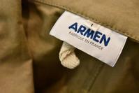ARMEN::SPRING COAT - JUILLET