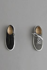 PICCANTESuede Sneaker - un.regard.moderne