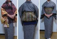 羽織の季節 - うまこの天袋
