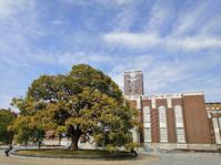 母校で打合せ #京都 - Entrepreneurshipを探る旅