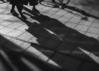 人の影 - haze's photos