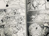 漫画『AKIRA』6巻ネタバレ。衝撃の結末!やはり人はそうなるのか。 - 2019年今だから読むべき漫画『AKIRA』!2020五輪を予言していた