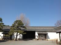 THE観光地・二条城・京都日本画新展 - MOTTAINAIクラフトあまた 京都たより