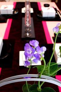 Viva☆永遠の乙女たち! - 神戸・芦屋発 お茶とお菓子とテーブルコーディネート
