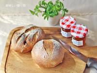 ライ麦パン - 美味しい贈り物