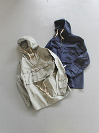 HAWKWOOD MERCANTILEGLYDER JACKET - 『Bumpkins putting on airs』