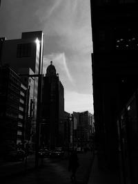 縦長の街 - 節操のない写真館