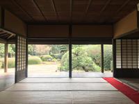 人間的なスケール感奈良の慈光院 - 加藤淳一級建築士事務所の日記