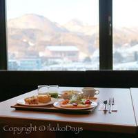 〈週末trip〉朝食のホテルブレッドが大人気。予約可能でお土産にも最適です:『みなかみホテルジュラク』群馬県みなかみ - IkukoDays