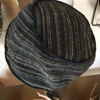 2月の帽子 - 帽子工房 布布
