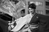 夏の化身・Ⅳ~金沢YOSAKOIソーラン日本海~ - 拙者の写真修行小屋