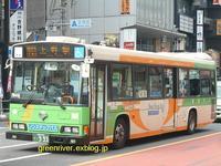 東京都交通局P-L777 - 注文の多い、撮影者のBLOG