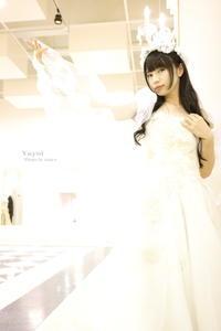 やよい 【ドレス Part.1】 - taka-c's ふぉとらいふ Season2