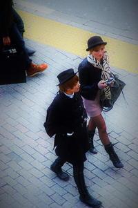 街角スナップ・ 東京渋谷 - Street - 天野主税写遊館