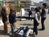 LIXIL新商品説明会 - ☆☆☆京都を中心にエクステリア&ガーデンのプロショップ☆☆☆マサミガーデン