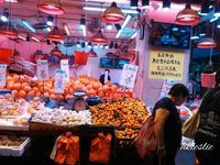 蘇媽・蘇媽馬來西亞茶餐室 - 香港貧乏旅日記 時々レスリー・チャン