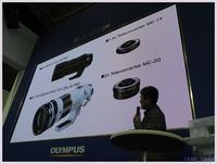 CP+2019初日009) - 趣味の写真 ~OLYMPUS E-M1MarkⅡ、PenF~