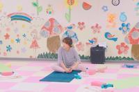今日2月28日(木)のママ... - emi yoga (エミ ヨガ)始めます(^-^)