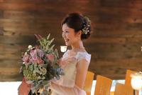 卒花嫁様♡ - 箱根の森高原教会  WEDDING BLOG