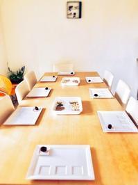 サンファ茶レッスン始まります♪ - 今日も食べようキムチっ子クラブ (料理研究家 結城奈佳の韓国料理教室)