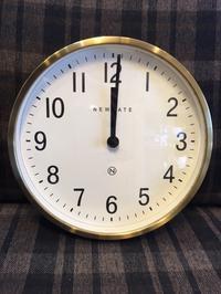 NEW GATEは、若手デザイナーのジム・リード、クロエ・マクドナルドによって設立された イギリスの時計ブランド。 - GLASS ONION'S BLOG
