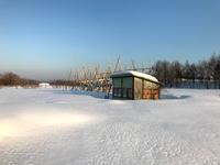 雪の中の岩見沢プロジェクト 3 - 『文化』を勝手に語る
