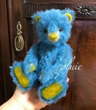 テディベア誕生しています - pluie teddybear
