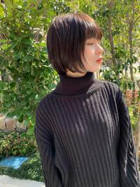 春のオススメショートヘア - COTTON STYLE CAFE 浦和の美容室コットンブログ