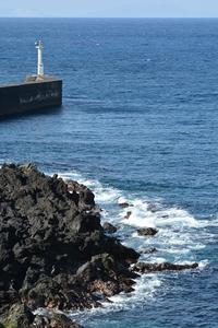 そろそろ海が見たい - 三宅島風景