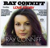 Love Story, Happy Sound of Ray Conniff - おやぢの部屋2