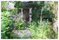 natuの今庭より - natu     * 素敵なナチュラルガーデンから~*     福岡で庭造り、外構工事(エクステリア)をしてます