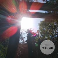 3月 - aloha healing Makanoe